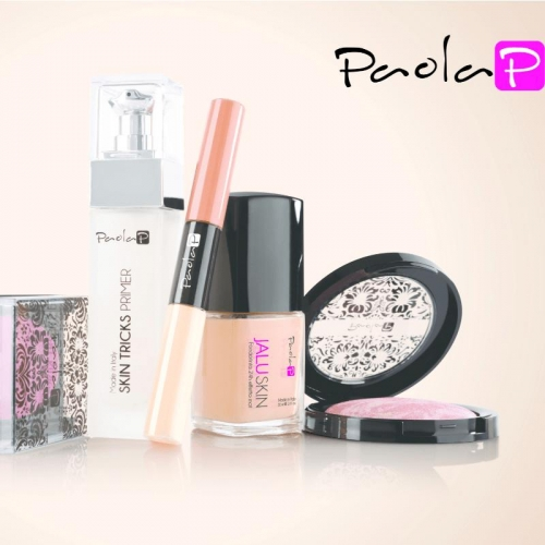Viso PaolaP Make Up