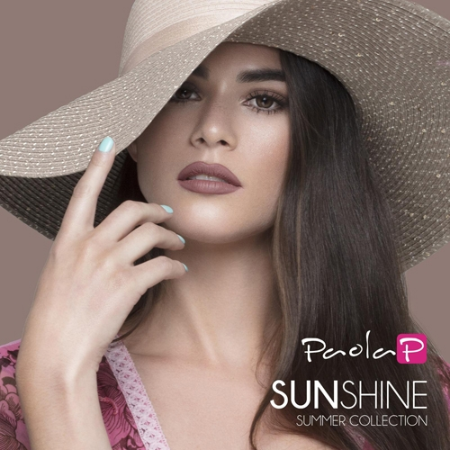 Collezioni PaolaP Make Up