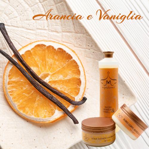 Arancia & Vaniglia