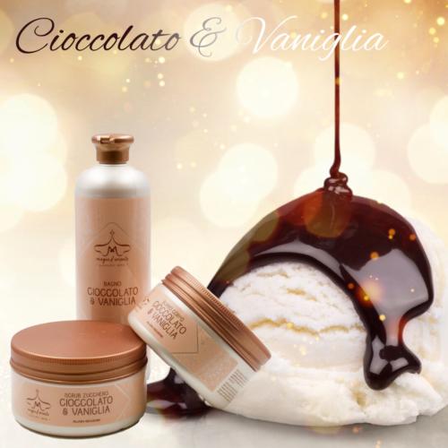 Cioccolato & Vaniglia